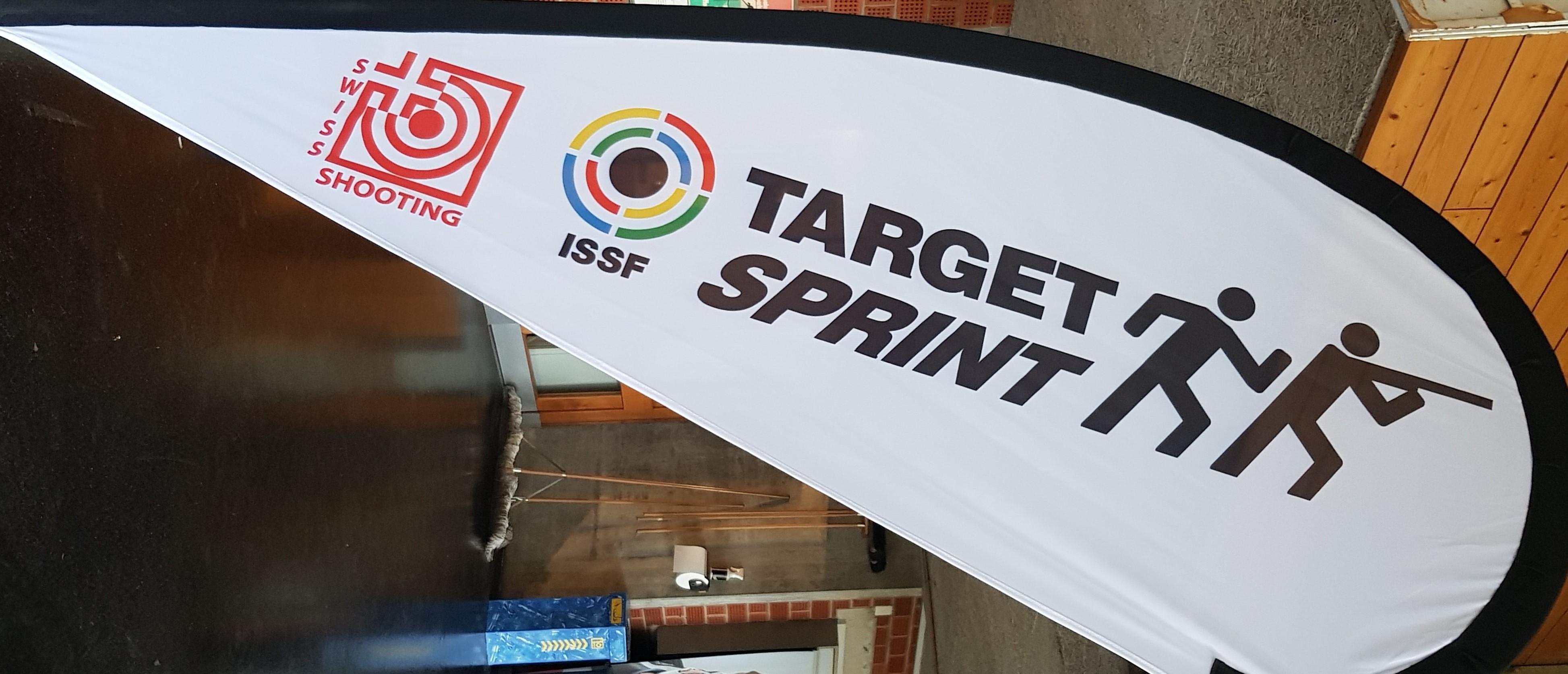 Schulsport Target Sprint