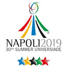 30. Sommer Universiade in Napoli