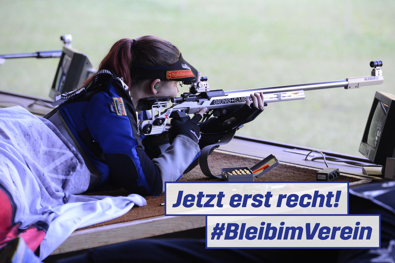 #BleibimVerein